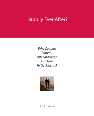 "Front Cover of ""Happily Ever After"""